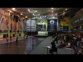 Moscow Feis 2014 — ������� ����������