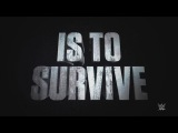Survivor Series 2014 Promo [RU]